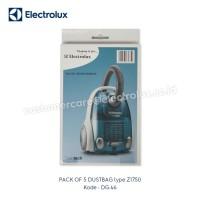 DUSTBAG VACUUM CLEANER ELECTROLUX TYPE ZBA3404 DG.46