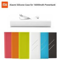 XIAOMI Silicon Case for 16000mAh Powerbank Original