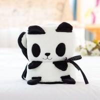 Selimut Mini/ Cutie Mini Blanket Totoro Panda Rabbit