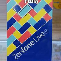 Asus Zenfone Live L1 (ZA550KL) Ram 2/16 Garansi Resmi