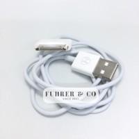 Kabel Cable Data, Lightning Iphone 4/5S/6, IPad 2/3 Original Garansi!!