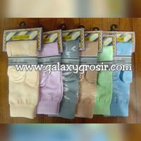 [1 LUSIN] Kaos kaki jempol NC seri warna harga grosir