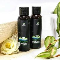 Natural Toner / Apel Cider Vinegar / Cuka Apel