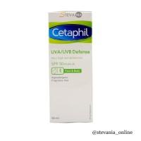 Cetaphil UVA/UVB defense SPH 50+