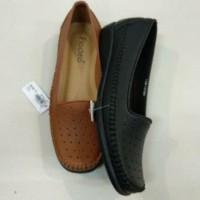 Sz 36-40 Flatshoes Pantofel merk FLADEO