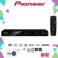 PIONEER DV-2042K DVD CD player+usb+mic karaoke [resmi]