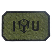 MOLAY I PROTECT YOU Patch