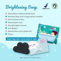 Everwhite Brightening Body Soap ORIGINAL 100%