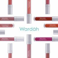 Exclusive Matte Lip Cream Wardah