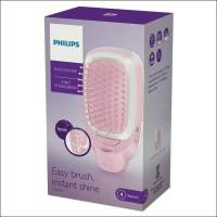 Philips HP-4588 easyshine ionic styling brush sisir ion HP4588