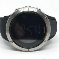 Jam tangan suunto spartan trainer wrist hr steel ORIGINAL