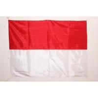 Bendera Merah Putih ukuran 60 cm x 90cm