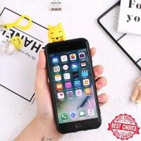 Case Samsung J1 J100 Softcase Plus Boneka Ngintip Intip Doll