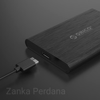 ORICO 2188U3 Hdd Case / Enclosure Hard Drive SATA 2.5in or SSD