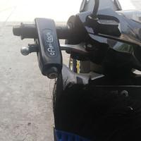 Grip lock Kunci Gembok Setang Motor Anti Maling