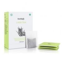 Herbilogy, Laxa Tea