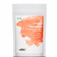 Herbilogy Fenugreek (Biji Klabet) Extract Powder 100 gr