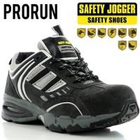 Promo Jogger Prorun Casual Sporty Sepatu Safety Shoes Original
