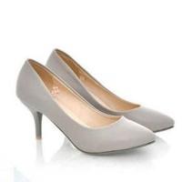 sepatu wanita terbaik High Heels Pump TB41 afh