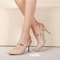 Sepatu Sandal High Heels Wanita SDH44 afh
