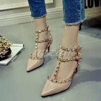 sepatu high heels terbaru afh