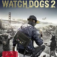 PC Games Watch Dogs 2 Gold Edition ALL DLC