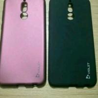 Case Huawei Nova 2i Softcase Violet