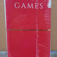 Buku/Book/Novel The Hungers Games by Suzanne Collins (set of 3)