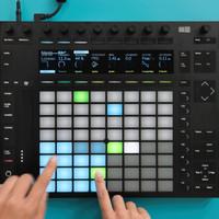ABLETON Push2 + Live 10 Suite MIDI Controller
