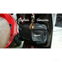 Aksesoris vespa matic tas bagasi / glove box LX Primavera Sprint GTS