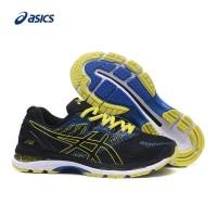 Sepatu Asics Gel Nimbus 20 Sepatu Pria Sepatu Running Original Kuning