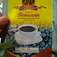 Kopi biji salak non kafein termurah