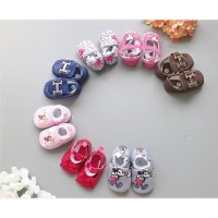 [SALE] Sepatu anak bayi lucu Prewalker Random berbagai motif