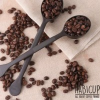Coffee Bean Measuring Spoon - Sendok Takar Bijih Kopi
