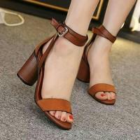 sepatu high heels wanita afh