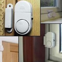 Alarm Pintu / Jendela Anti Maling