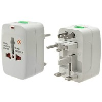 Adaptor International Universal Travel Plug