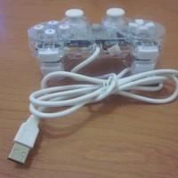Gamepad Single Getar Transparant