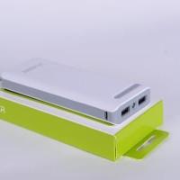 Power Bank Original VIVERR 21.800mAh | Dual Port usb