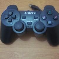 Gamepad Single Getar Black