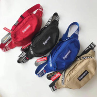 Tas Supreme Waist Bag Canvas - Premium Quality