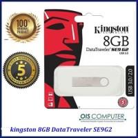 Original Kingston DataTraveler Flashdisk flash disk 8GB DTSE9G2 8G