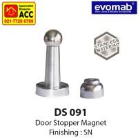 EVOMAB Door Stopper Magnet DS 091 SN