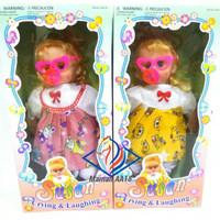 boneka susan bisa menangis dan tertawa mainan anak murah