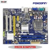Motherboard/Mainboard Intel LGA 775 G41 DDR3 Foxconn