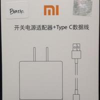 Charger Xiaomi Mi5 MI5s Mi5 Mi6 Prime 3A Fast Charging USB Type C