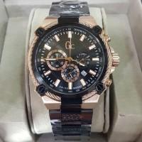Jam tangan merk Guess Collection GC 2400
