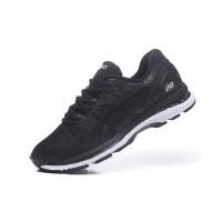 Sepatu Asics Nimbus 20 Black Color