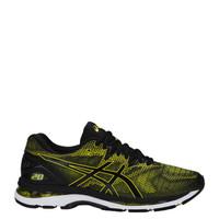 Sepatu Running Asics Nimbus 20 Yellow & Black