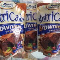 Nutri Cake Brownies Coklat